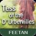 Tess Of The D'URBERVILLES · Feetan