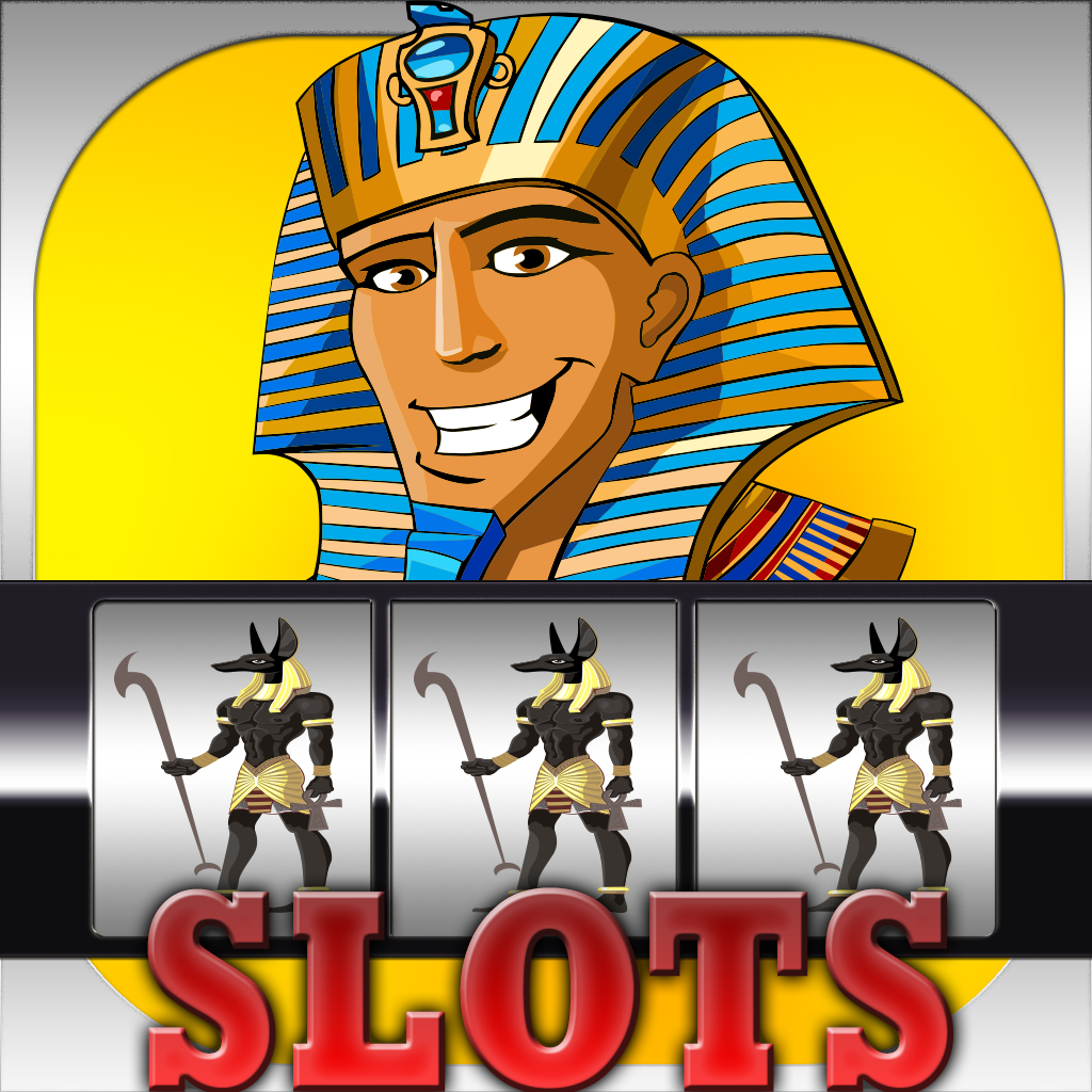 Ace Slots Pharaoh - Amazing Egypt Casino